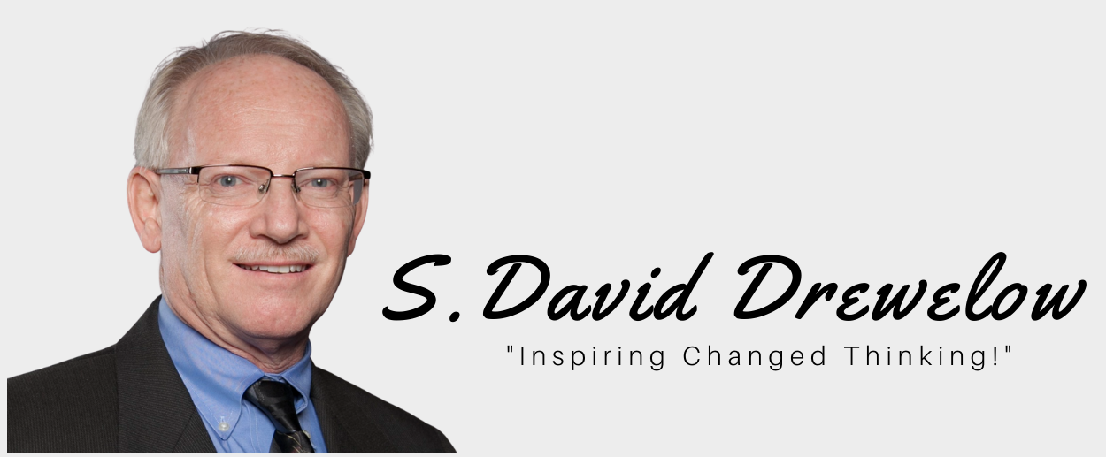 S. David Drewelow